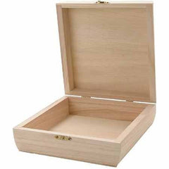 Love Keepsake box - Knot and Nest Designs