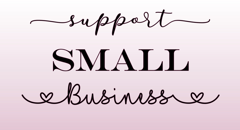 Please Help Support Small Business