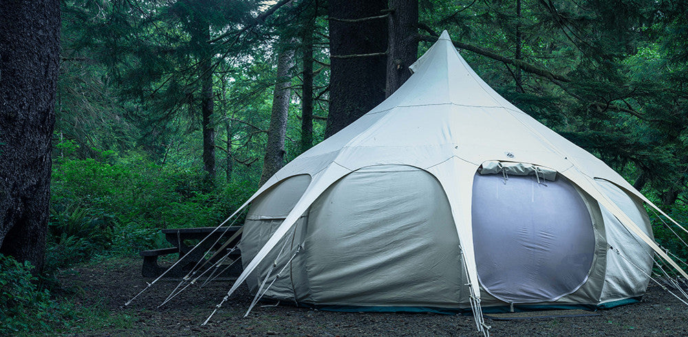 Tent Sale Canada >> Luxury Tents For Glamping Festivals And Cottages Lotus