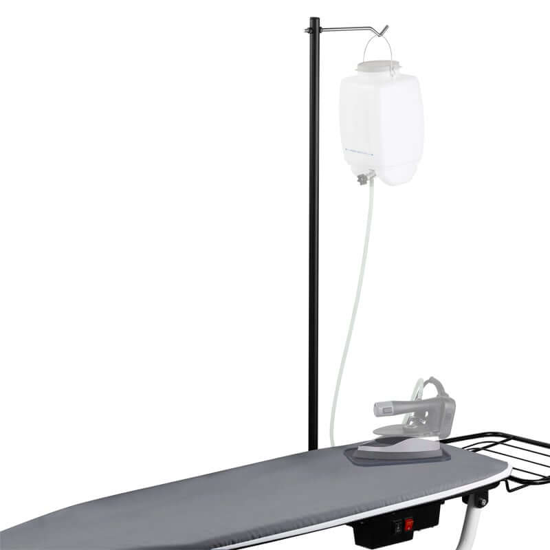 Reliable The Board 500VB Vacuum & Up-Air Pressing Table Ironing Board board top view