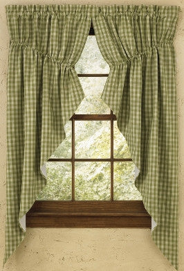 Country Curtains - 100% Cotton Curtains - While They Last