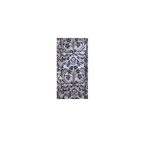 Eleanor Scottish Lace 14 PT Tablecloth 70 x 90 inches