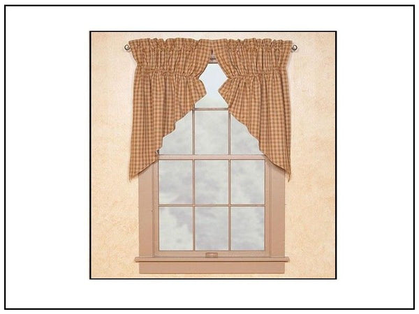 Sturbridge Country Curtains