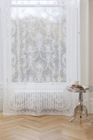 Alexandra Scottish Lace Curtains