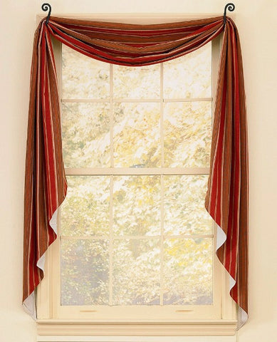 Cinnabar Country Curtains - Sold Out