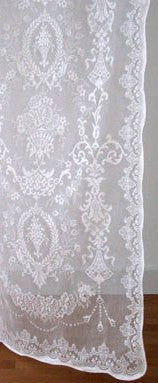 Lucinda Scottish Lace Curtains