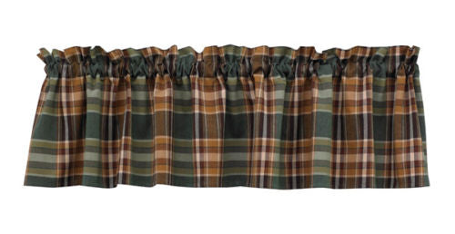 Wood River Country Curtains - Sold Out