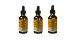 Argan Set of 3