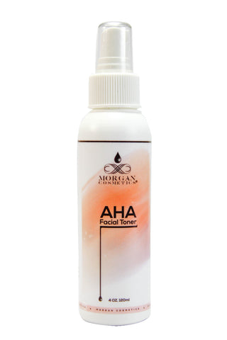 AHA Facial Toner 4 oz