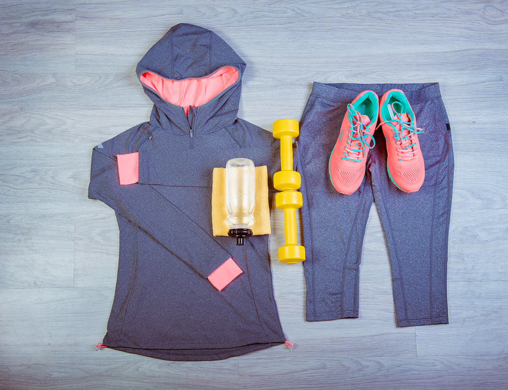 Workout Outfits for Petite People