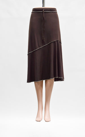 Max Studio Women Skirts Size - Small
