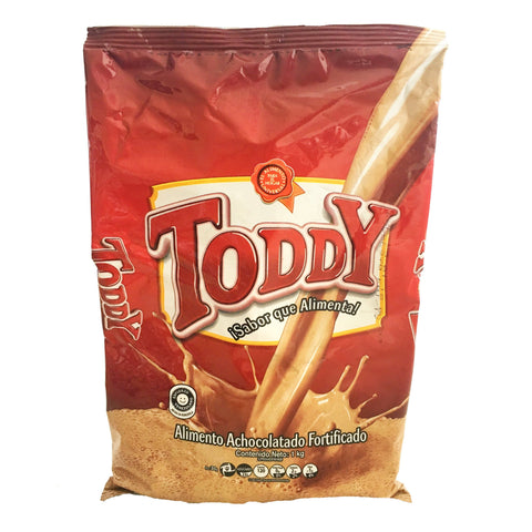 Chucherías - Toddy 1Kg