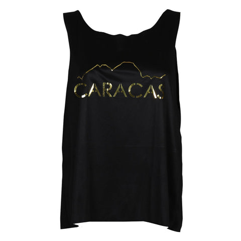 Tanktops - Tanktop Caracas De No Days Off