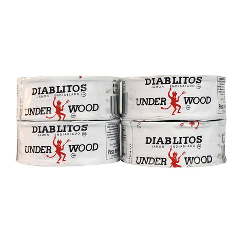 Untables - Diablito - 4-pack