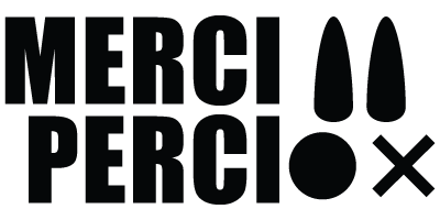 Merci Perci logo