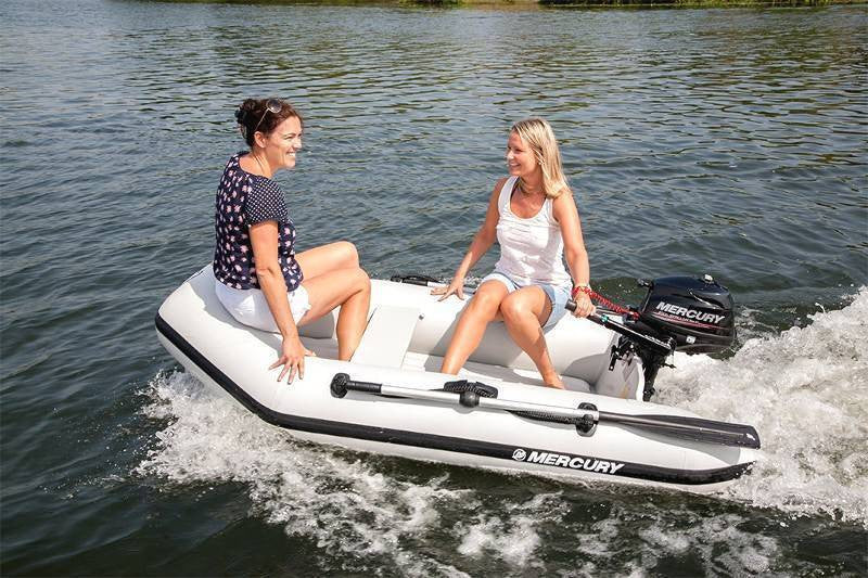 Inflatable and Outboard Special