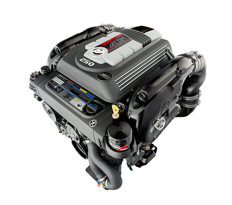 Mercruiser 4.5L MPI sterndrive 250hp (Engine only)