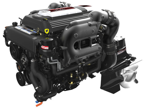 Mercruiser 6.2L MPI sterndrive 350hp (Engine only)