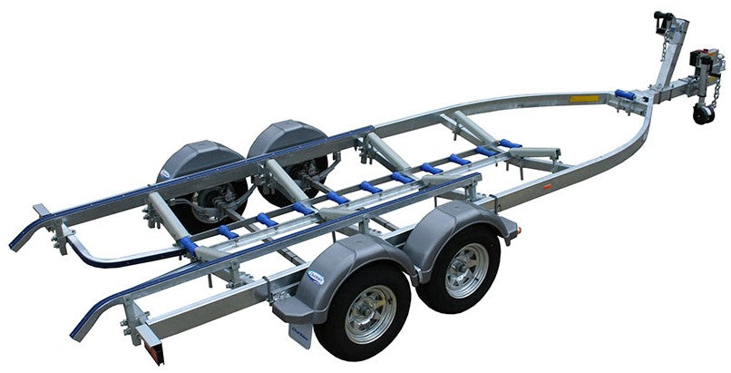 Dunbier Trailer - GP7.0M-14THE