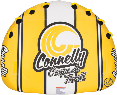 Connelly Coupe de Thrill Inflatable Tubes