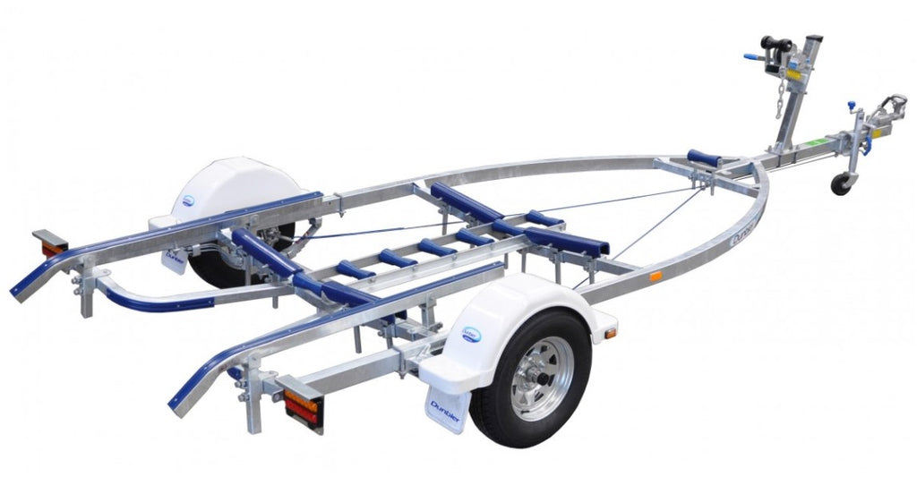 Dunbier Trailer - GP5.0M-13B