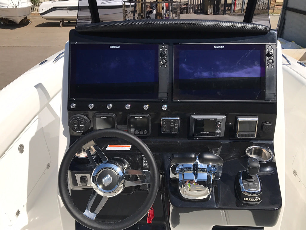 Haines Signature 788sf Centre Console Good Times Marine