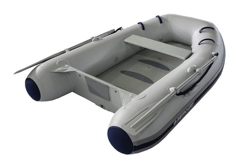 Mercury Inflatable - 250 Air Deck