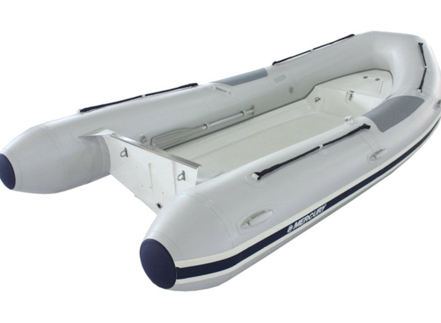 Mercury 420 Ocean Runner