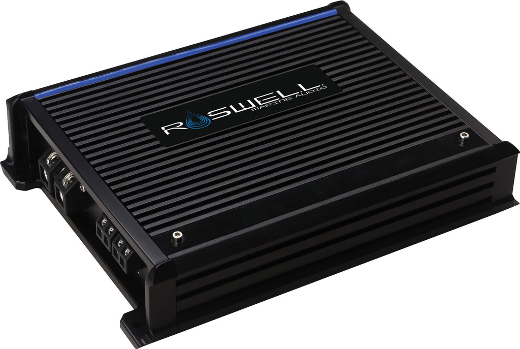 Roswell - 500.2 Amplifier