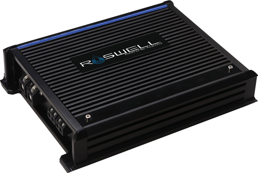 Roswell - 600.1 Amp