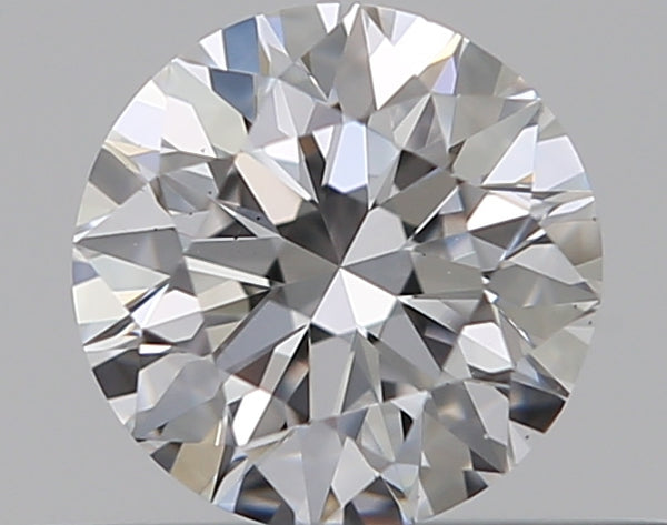 0.30ct D Vs1 round brilliant cut diamond