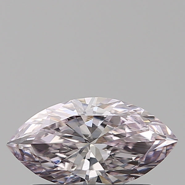 0.40ct Very Light Pink Marquise Cut Diamond