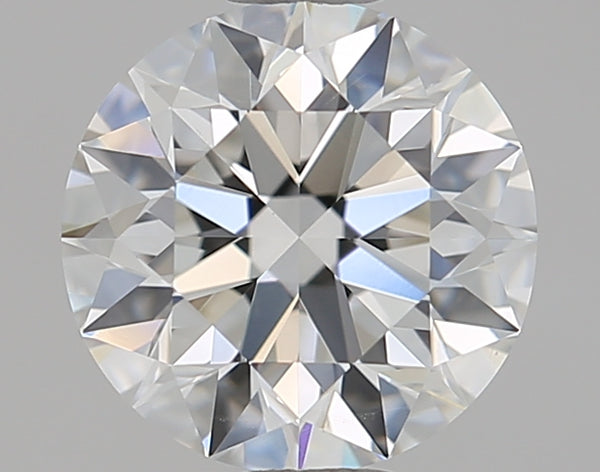 1.29ct F Vs2 Round Brilliant Cut Diamond