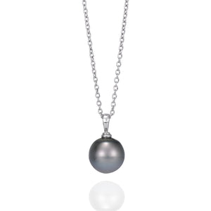 Tahitian South Sea Pearl Pendant