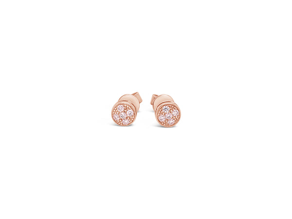 Argyle Pink Diamond 'Olivia' Earrings