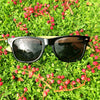 Black Bamboo Sunglasses-Accessories-Beautiful Baleine