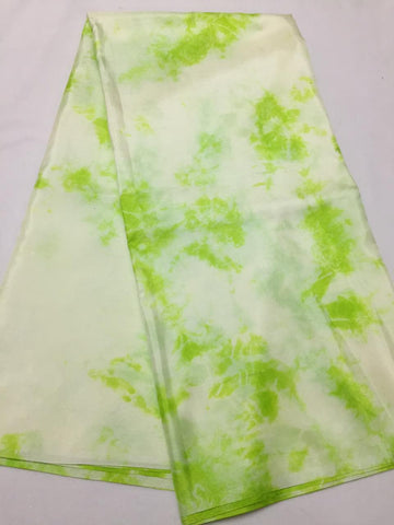 Shibori pure soft silk saree