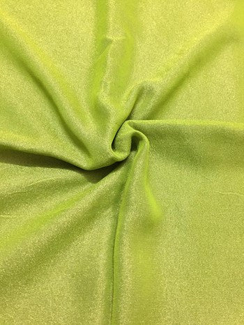 Shimmer georgette fabric