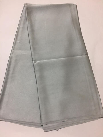 Pure silk satin fabric