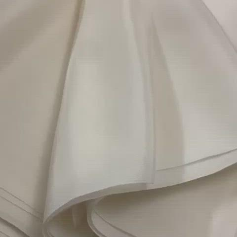 Pure silk crepe fabric customise 60 grams