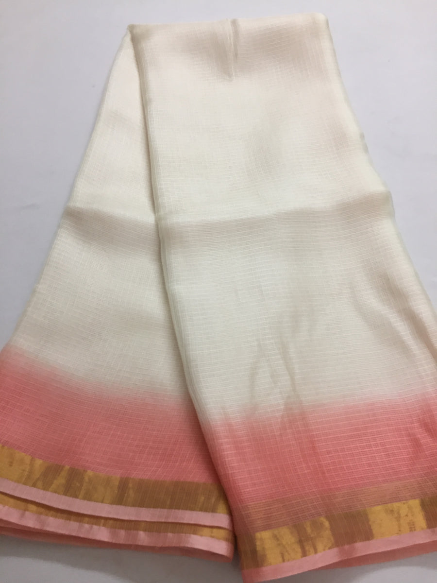 Pure kota silk saree
