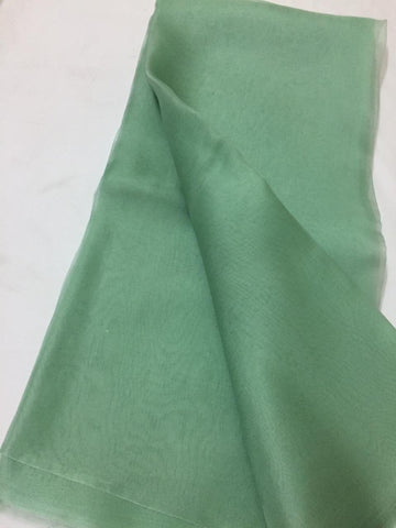 PURE SILK ORGANZA SAREE