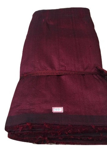 Buy pure raw silk fabric online