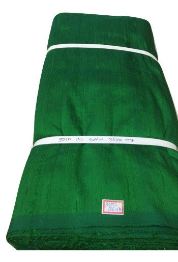 PURE RAW SILK FABRIC