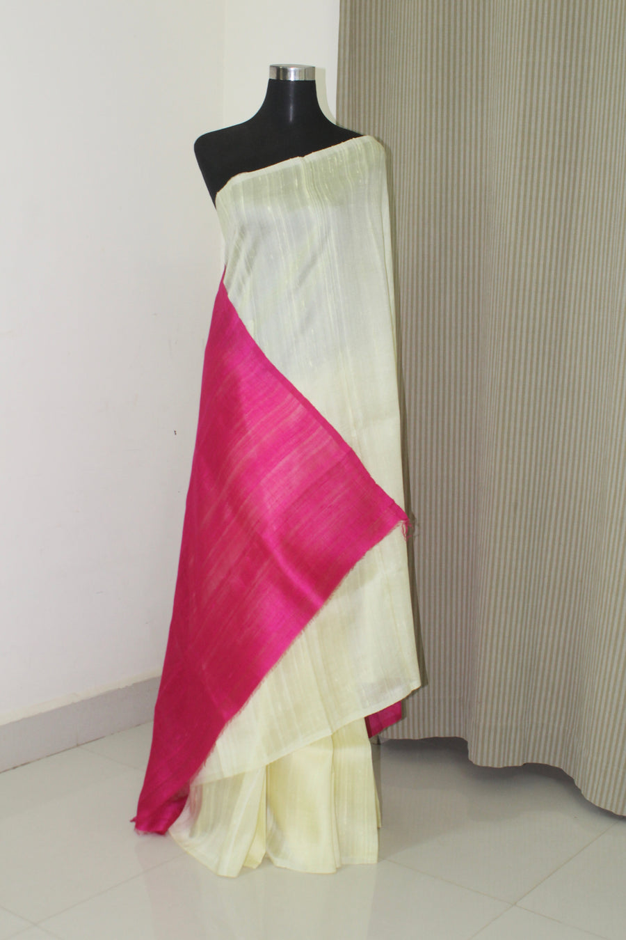 Buy pure raw silk saree online