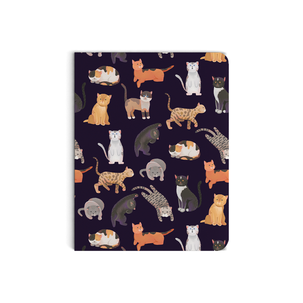 Cats Notebook