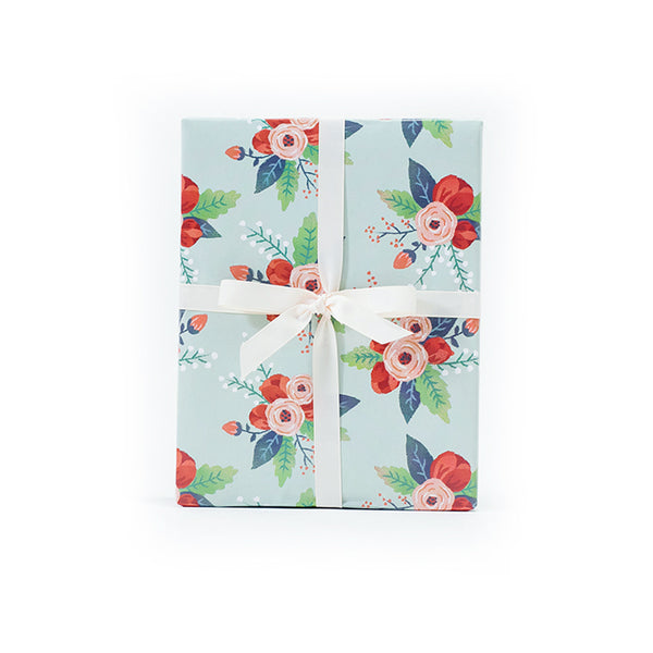 Rosa Gift Wrap