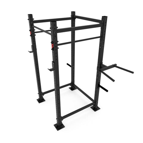 Rig - Squat Rack - Power Cage