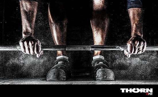 THORN+fit Schweiz - Equipment für Cross-Fitness, Weightlifting und Krafttraining