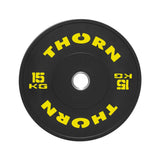 Competition Training Bumper Plates 15kg - THORN+fit Schweiz